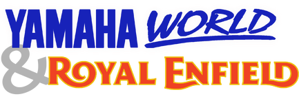 Yamaha World & Royal Enfield